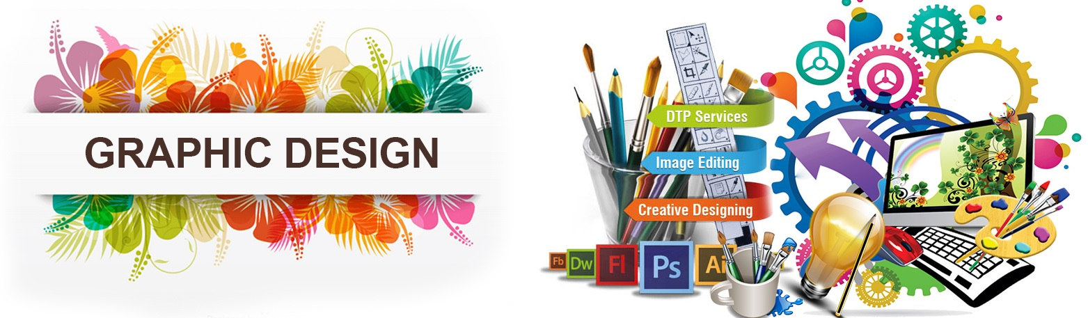 Graphics/ Web Designing (Duration 2 Months)