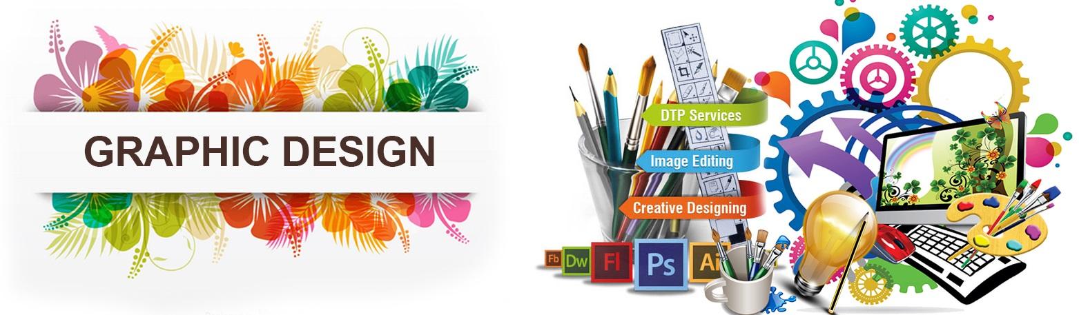Graphics/ Web Designing (Duration 2 Months)